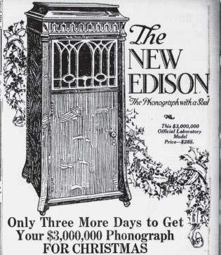 Edison - NY World