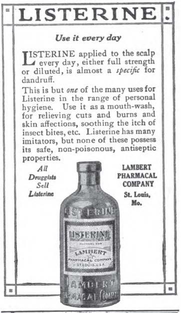 Listerine - 2