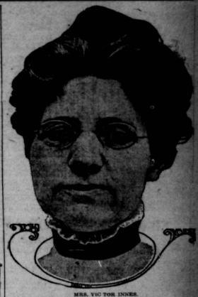 Mrs. Victor Innes