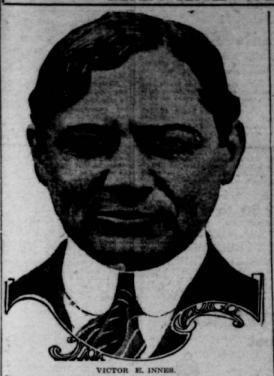 Victor E. Innes