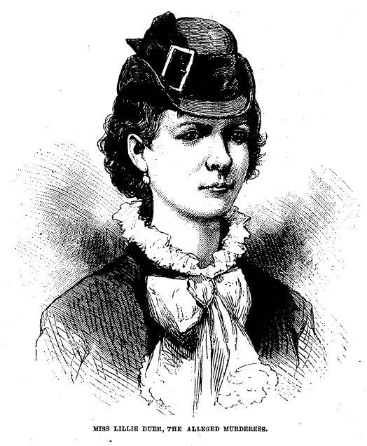Lillie Duer