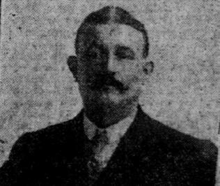Jerry Petrinovich