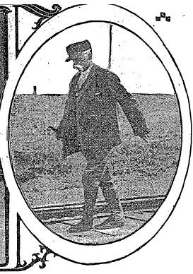 Weston on the Railroad