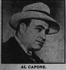 Capone-MG